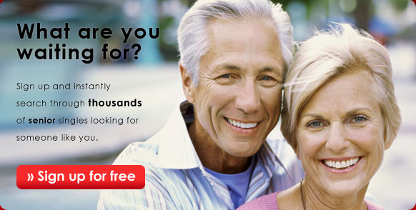 senior dating site, over 50 dating site for seniors and singles over ...