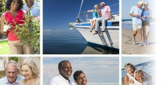 Seniors online dating free